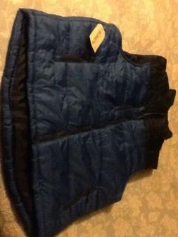 OUTDOOR LIFE MENS  XL VEST COAT JACKET ADULT CLOTHING FALL C