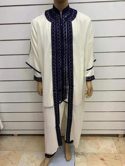 Moroccan Clothing Caftan Men Classic Traditional Moroccan hi