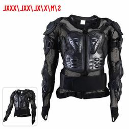 Motorcycle Motocross Clothing Racing Men's Armor Spine Chest