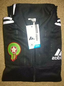 National Moroccan Team Track Suit L Size