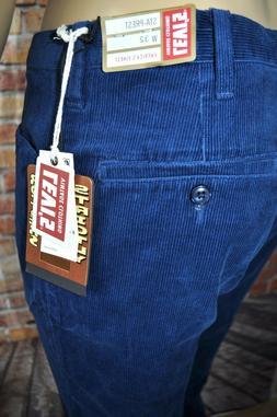 New Levis Vintage Clothing LVC Sta Prest Corduroy Pants Mens