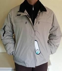 New i5 Apparel Men's Fall/Winter Jacket Men's Sz XL