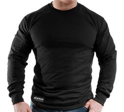 New Men's Monsta Clothing Fitness Gym Longsleeve - Classic