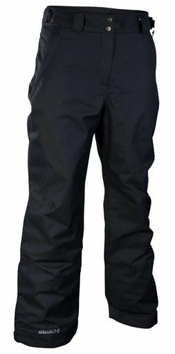 NEW COLUMBIA MEN'S ARCTIC TRIP INSULATE WINTER SNOW PANTS