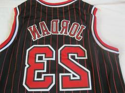 New Mens Chicago Bulls, Michael Jordan # 23 NBA Basketball J