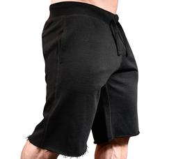 New Mens Monsta Clothing Fitness Gym Sweatshorts - Classic M