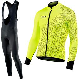NEW Northwave 2019 <font><b>Men</b></font> Cycling Jersey Au