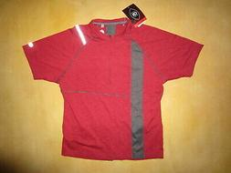 NEW - Club-Ride RIALTO Men's Jersey, Biking Red, M