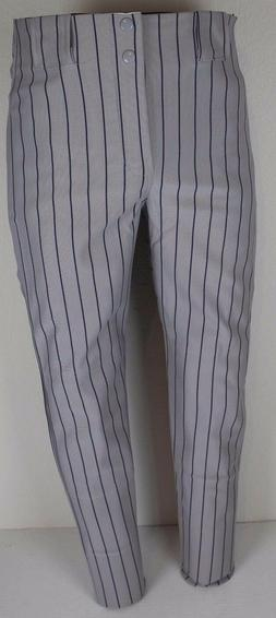 NOS TEAMWORK ATHLETIC APPAREL MENS SOFTBALL BASEBALL PANTS S