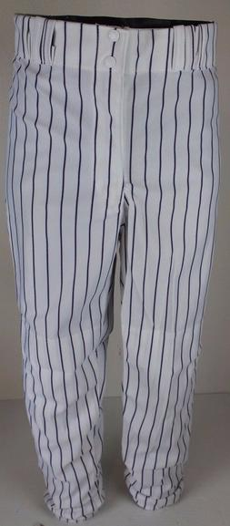 NOS TEAMWORK ATH APPAREL MENS SOFTBALL BASEBALL PANTS SZ 40