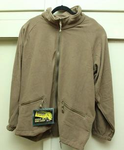 NWT Voodoo Tactical E.C.W. Parka LINER 3XL XXXL Removable Fl