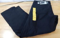 NWT Men's B C Clothing Expedition 6 Pocket Fleece Lined Soft
