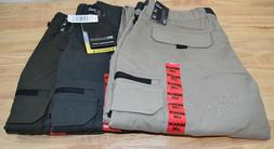 NWT BC Clothing Men's Convertible Cargo Hiking Pants Shorts