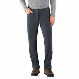 NWT Men's BC Clothing Expedition Pants Gray Fleece lined sof