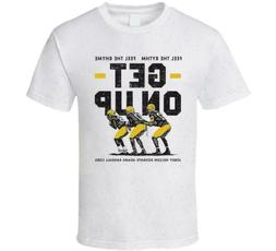 packers bobsled touch down victory football t