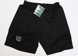 Trousers Short Of Goalkeeper Padded ROX Size L