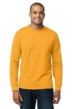 PC55LST Port & Company Tall Long Sleeve 50/50 Cotton/Poly Me