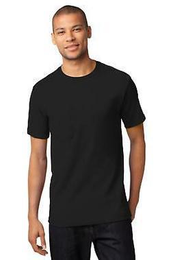 Port & Company Men Essential Short Sleeve Pocket T Shirt, PC