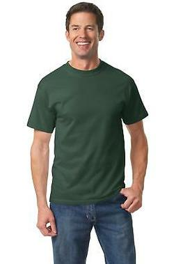 port and company t shirt pc61 men