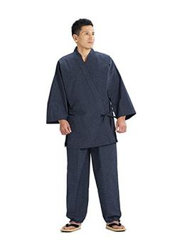 WATANOSATO Samue of Bunjin  Japanese Clothes Size Men's
