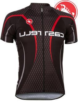 Castelli Scale Men's Team Cycling Jersey Size S-XXL