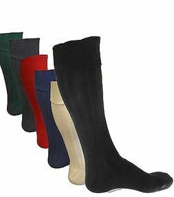 UT Kilts Scottish Kilt Hose, multiple colors, USA Seller, Hi