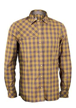 Club Ride, Shaka Flannel Biking Jersey, Long Sleeve Cycling