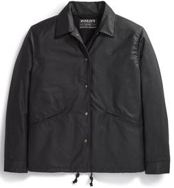 shelter cloth supply jacket black men s