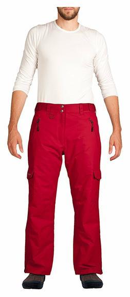 Arctix Men's SnowSports Cargo Pants Size XL