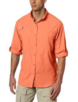 Columbia Sportswear Men's Big Tamiami II Long Sleeve Shirt,
