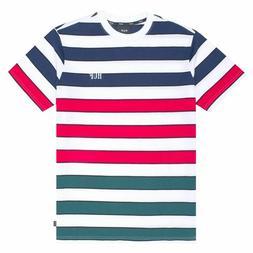 striped streetwear skate mens clothing variant knit