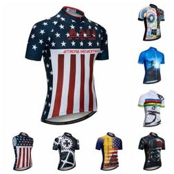 summer men s cycling jersey bicycle short