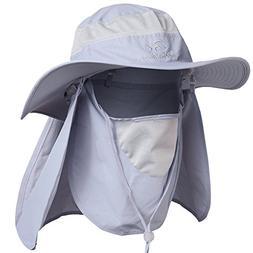 DDYOUTDOOR 07-281 Fashion Summer Outdoor Sun Protection Fish