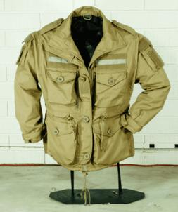 Voodoo Tactical 20-9380250 Sand Tac 1 Field Jacket - Size X-