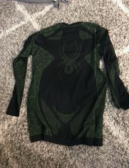 thermal baselayer long sleeve shirt mens xxl