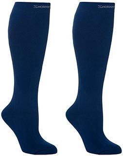 Thermal Winter 20–30 mmHg Graduated Sport Compression Sock