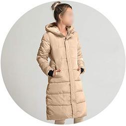 colorful-space Women Thick Warm Coat Basic Jacket Women Slim