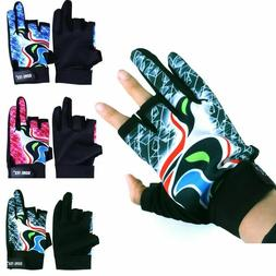 Unisex Cycling Gloves Universal Windproof Bicycle Outdoor Fu