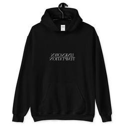 UNKNOWN TEMPTATION Hoodie - XXX CLOTHING