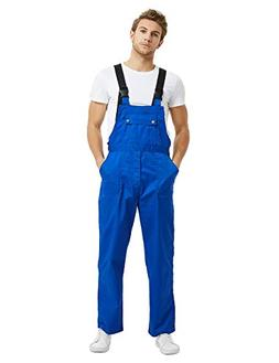 workwear big tall bib overall